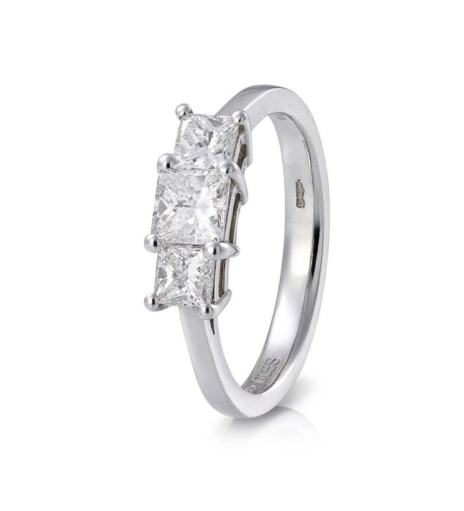 Three stone engagement rings_Boodles triology radiant cut ring.jpg